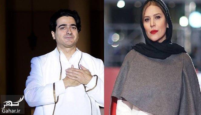 shajarian dolatshahi گزارشی کامل از حاشیه خبر ازدواج همایون شجریان و سحر دولتشاهی
