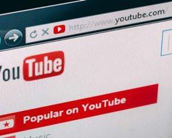 راهنمای ساخت کانال در یوتیوب
