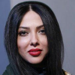 عکسهای جذاب لیلا اوتادی در اکران خصوصی فیلم آپاندیس