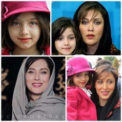 مهتاب کرامتی : از همسر سابقم باخبرم ، دخترم پیش او زندگی می کند