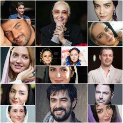 سطح سواد و تحصیلات بازیگران ایرانی + بازیگرانی که دیپلم دارند !؟