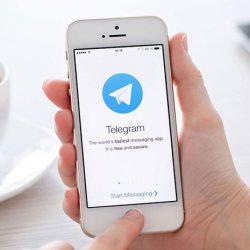 نرم افزار جاسوسی تلگرام کشف شد