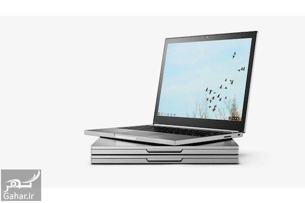 96 09 01ba393 ساخت لپ تاپ جدید با قابلیت باز شدن با لمس انگشت