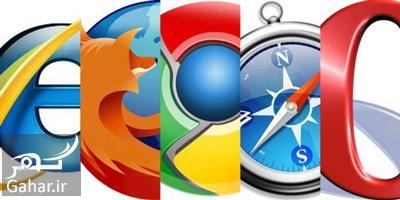 Internet Browser1 1 آموزش غیرفعال کردن اعلان سایت ها به کاربران