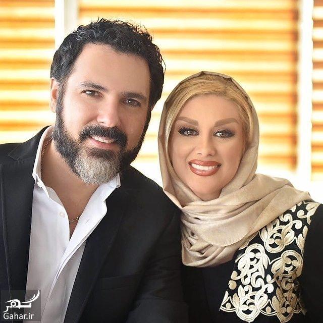 Koroosh tahami عصبانیت کوروش تهامی بخاطر سن همسرش!
