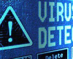 آموزش مقابله با ویروس پنهان کننده فایل ها
