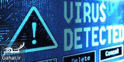 آموزش مقابله با ویروس پنهان کننده فایل ها, جدید 1400 -گهر