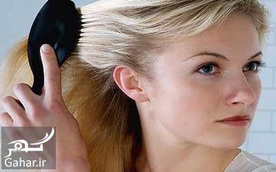 روش های موثر برای پرپشت کردن مو, جدید 1400 -گهر