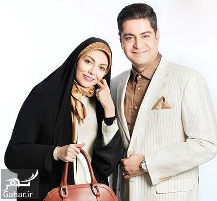 azade3 عشق و علاقه آزاده نامداری نسبت به مادر شوهرش / عکس