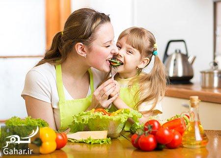 روش های برخورد با کودکان بد غذا, جدید 1400 -گهر