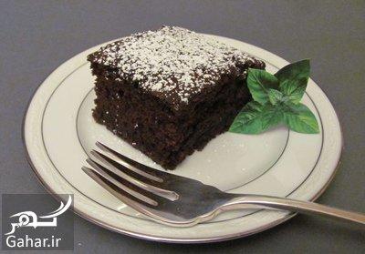 chocolatecake1 without2 milk2 egg1 دستور تهیه کیک شکلاتی بدون شیر و تخم مرغ