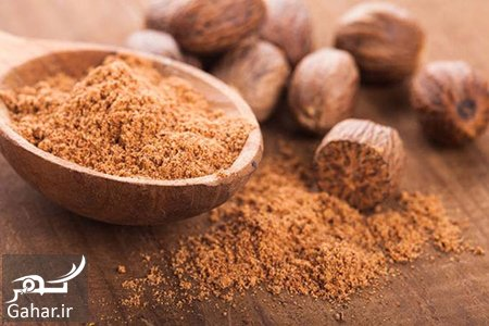 familiarize1 spices1 properties1 با ادویه ها و خواص آن ها بیشتر آشنا شوید