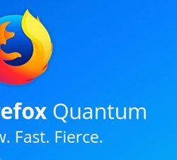 آموزش شخصی سازی کوانتوم فایرفاکس