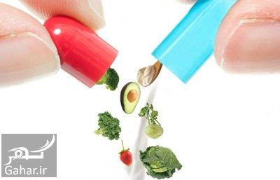 food items1 1 تسکین درد با این مواد غذایی