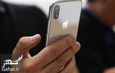 iphonex1 1 کار با آیفون X و چند نکته در مورد آن