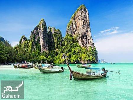 بهترین زمان سفر به تایلند چه فصلی است؟, جدید 1400 -گهر