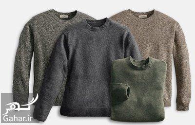 keeping1 warm clothes2 نکات مراقبت از لباس های پاییزی و زمستانی