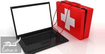 laptop performance1 2 ترفند های افزایش طول عمر لپ تاپ