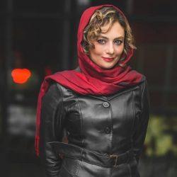 تیپ لاکچری و متفاوت یکتا ناصر / عکس