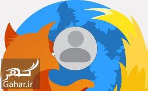 profiles firefox1 3 آموزش روش ساخت چند پروفایل در فایرفاکس