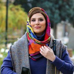 عکسهای مراسم شب چله مجله چلچراغ آذر ۹۶