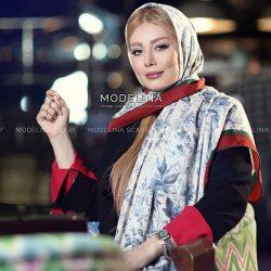 سحر قریشی مدل تبلیغاتی شال و روسری شد / تصاویر