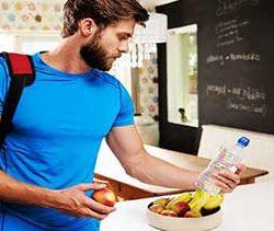 تغذیه بعد از ورزش چگونه باید باشد؟