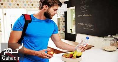 va4 1183 تغذیه بعد از ورزش چگونه باید باشد؟