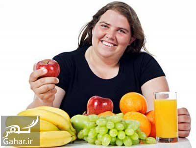 va4 824 کاهش چربی شکم با مصرف این مواد غذایی