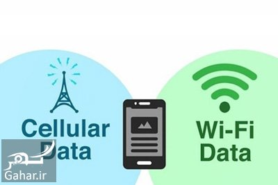 wifi speeding1 2 افزایش سرعت اینترنت با ترکیب وای فای و اینترنت موبایل
