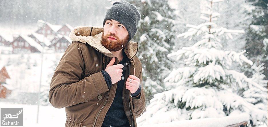 winter mens style چطور فصل سرد را با بهترین استایل مردانه سپری کنیم؟