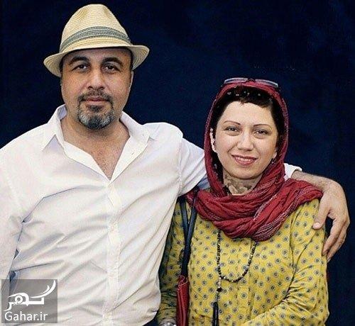 xbf61636c9 دلیل  عجیب بچه دار نشدن رضا عطاران و همسرش