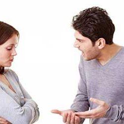 آموزش قاطع بودن در برابر شوهر!