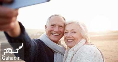 za4 39165 حفظ سلامتی و شادابی در دوران میانسالی و پیری
