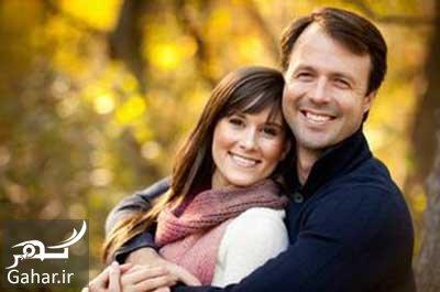za4 39175 علت شباهت زوج ها بعد از گذشت مدتی از زندگی مشترک چیست؟