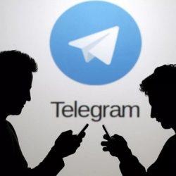 دستور رئیس جمهور برای رفع فیلتر تلگرام
