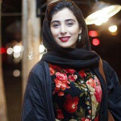عکس آناهیتا افشار و همسرش در حاشیه جشنواره جهانی فیلم فجر