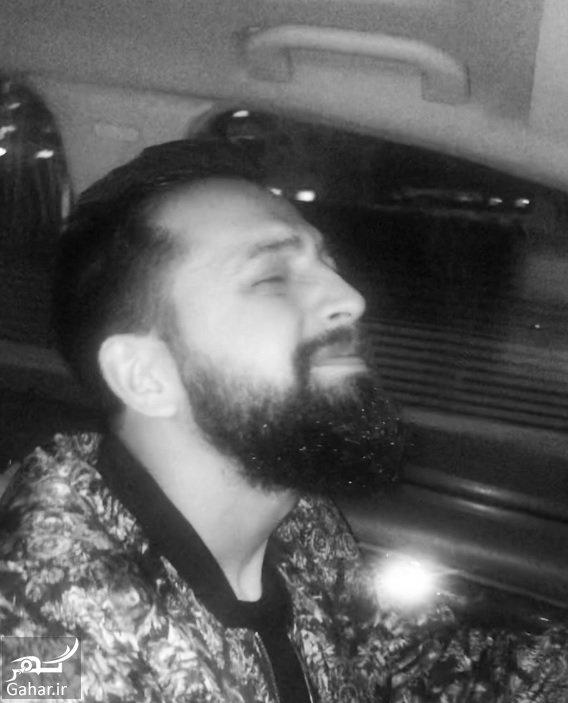 afshani shadmehr مسخره کردن خواننده لس آنجلسی توسط محسن افشانی!