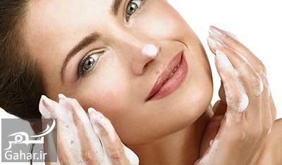 ar4 8318 درمان جوش و آکنه با صابون اسیدی