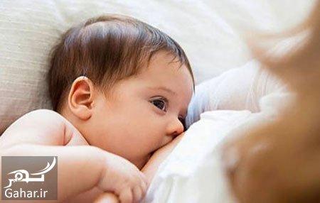 ba4607 روش های پیشگیری و درمان زخم سینه در دوران شیردهی