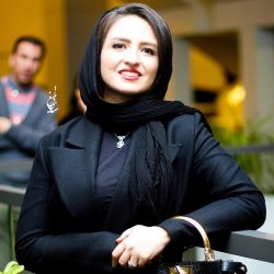 استایل گلاره عباسی در افتتاحیه فستیوال هند / ۳ عکس