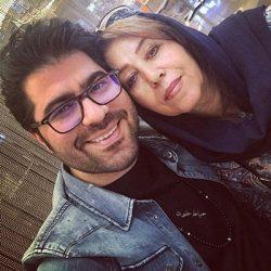 مصاحبه جالب با حامد همایون ; استاد آشپزی ام !