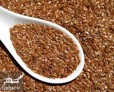 hee1087 کاهش وزن با بذر کتان چگونه ممکن است؟