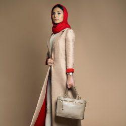 عکس های تبلیغاتی جذاب هدی زین العابدین