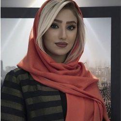 عکسهای مهسا کاشف بازیگر سریال آنام