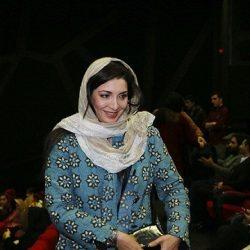 عکس ملالی ذکریا بازیگر افغانستانی فیلم آرمانشهر در ایران / عکس
