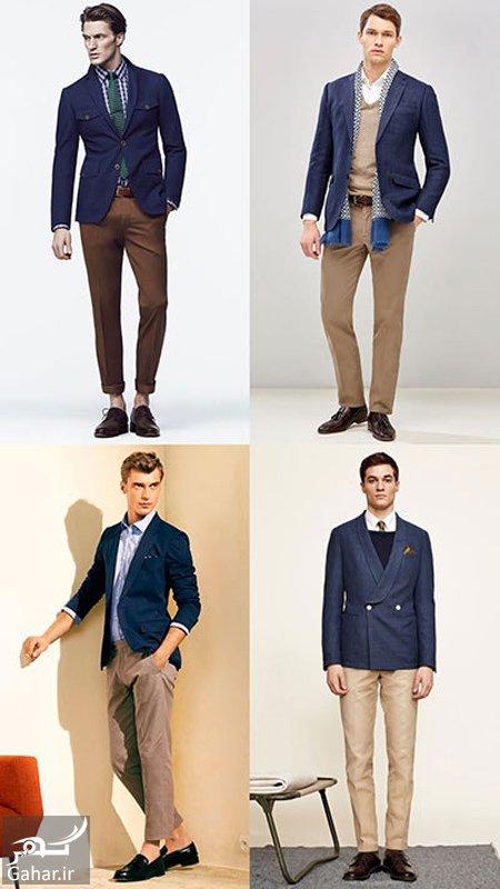 men2 suit set3 guide1 اصول ست کردن کت و شلوار برای آقایان