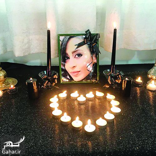 parisa khedri مرگ مبهم پریسا خدری دختر ژیمناستیک کار موقع جراحی زیبایی!