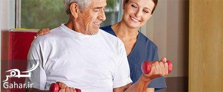 physiotherapy at home e7 راهنمای فیزیوتراپی در خانه برای درمان درد مفاصل