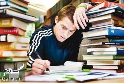 ra4 6787 راه های تقویت حافظه در زمان امتحانات